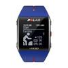 Polar V800 HR Zegarek wielofunkcyjny Czujnik pomiaru rytmu serca niebieski